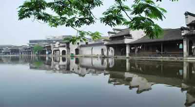 Nanxun Ancient Town