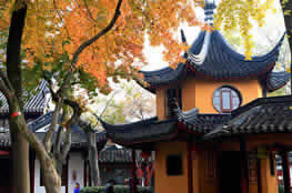 Day Trips From Hangzhou: Suzhou Highlights Day Trip from Hangzhou by High Speed Train