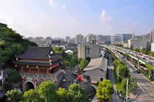 Half Day Hangzhou Tour to Explore the Historic Blocks