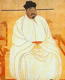 Zhao Kuangyin, the first emperor of Northern Song Dynasty