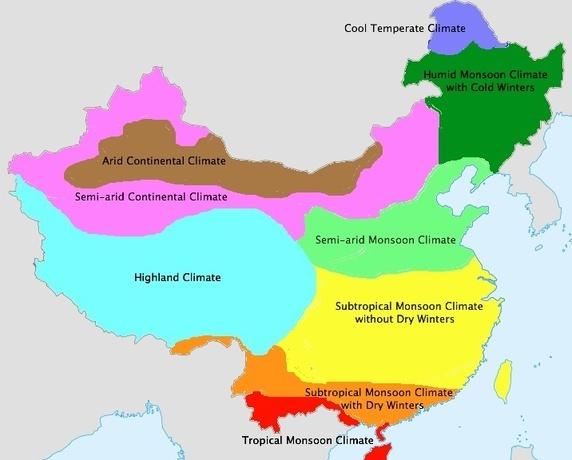 china weather forecast map China Weather Climate Climate China Weather For China Weather china weather forecast map